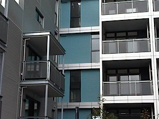 apartment steel fabrication melbourne