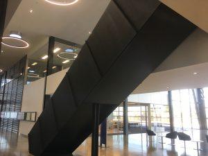 steel fabrication melbourne, steel stairs