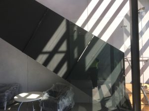 steel fabrication melbourne, steel and glass fabrication