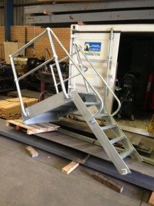 commercial fabrication melbourne, steel fabrication