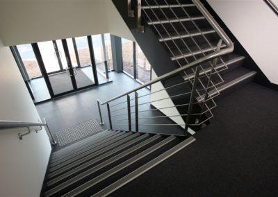 steel balustrades melbourne