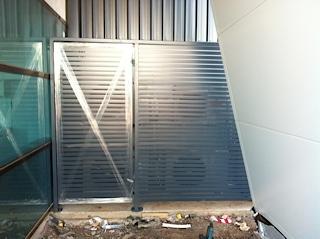 steel screen fabrication melbourne